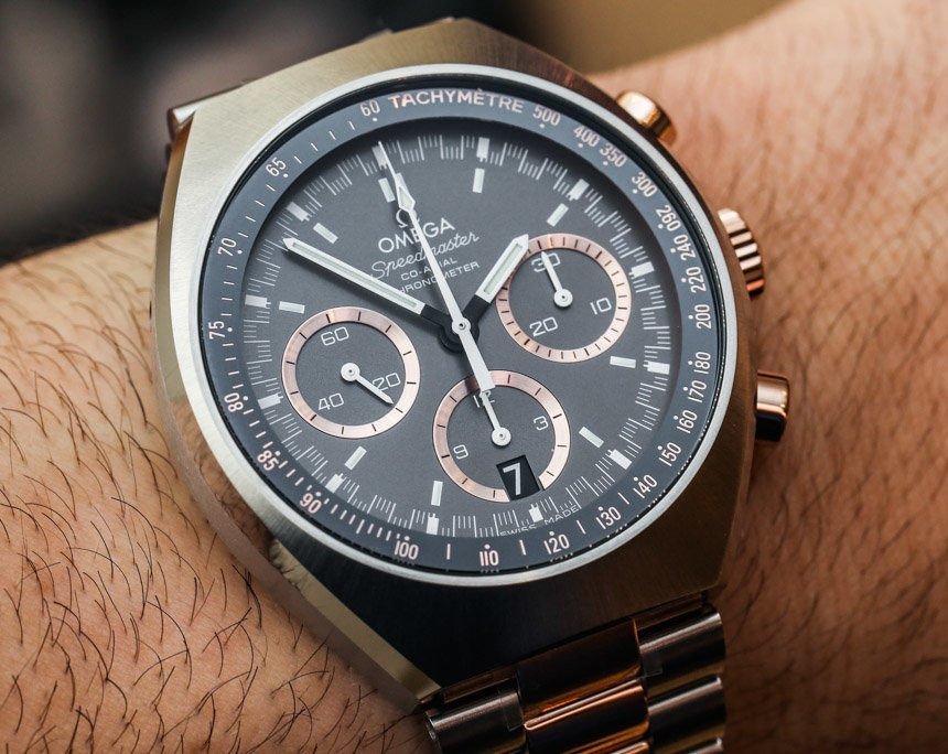 Omega Speedmaster Mark II Replica Watch