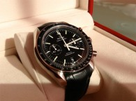 Omega Speedmaster Chronographe Moonwatch Omega Co-Axial