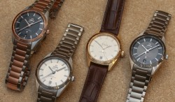 Omega Globemaster Replica Watch