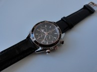 Omega Seamaster Ladies Replica Watch