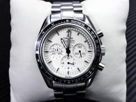Replica Omega Watches – Speedmaster Apollo 13 Silver Snoopy Award